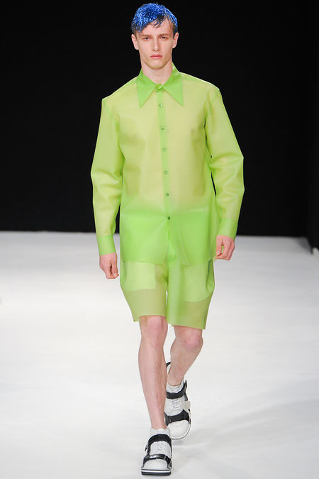 Christopher Shannon Spring-Summer 2014 4