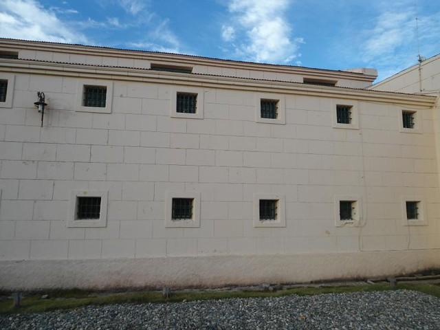 Presidio Ushuaia