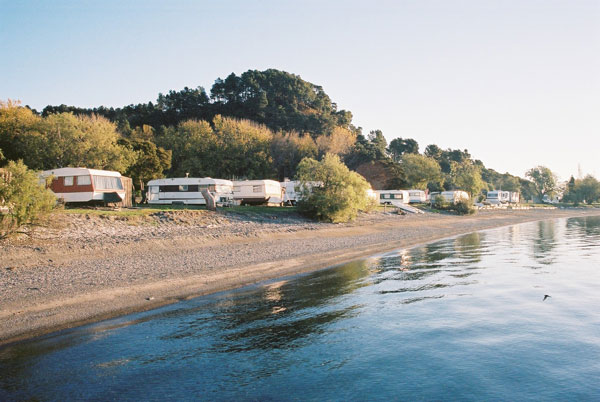 New Zealand: Lake Taupo 3