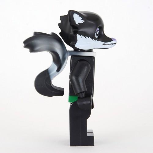 70107 Skunk Attack