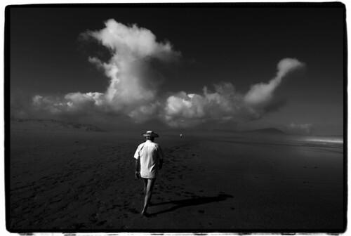 Praia de Valdoviño by Jorge Meis