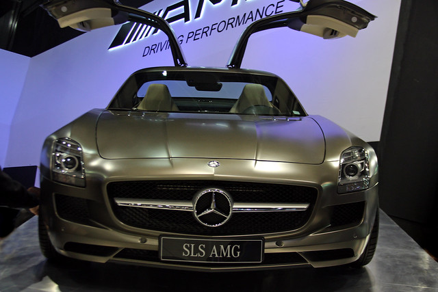 Sexto Salon del Automóvil Buenos Aires 068