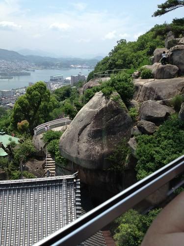 くさり山 by haruhiko_iyota
