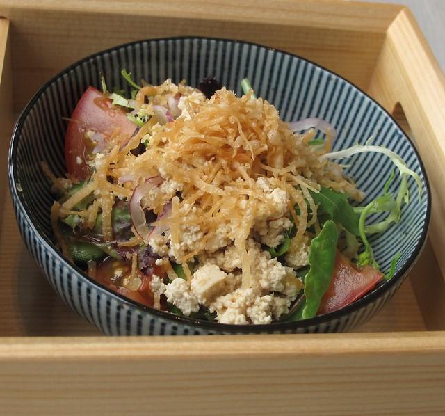 salad b