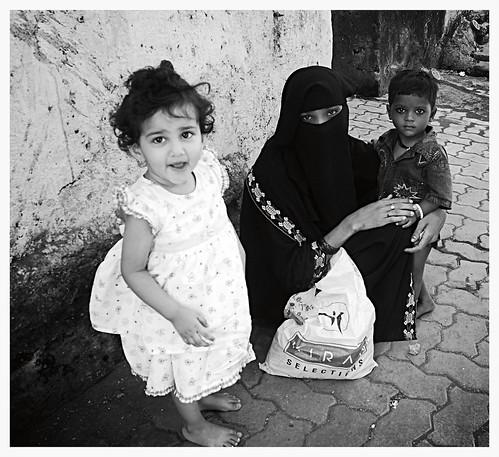 Marziya Shakir Feeds The Poor On Her Birthday ,, by firoze shakir photographerno1