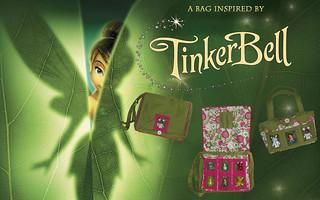 TinkerBellBags