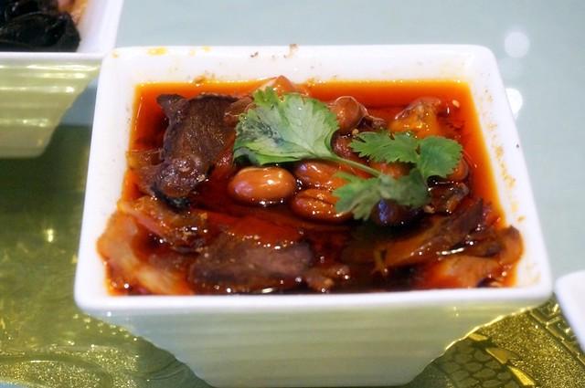 Wei Tian Restaurant at Kuan Zhai Xiang Zi