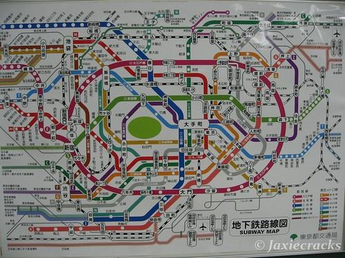 SubwayMap