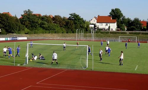 DSC03182 TSV Leuna 1919 v SV Braunsbedra (Veterans)