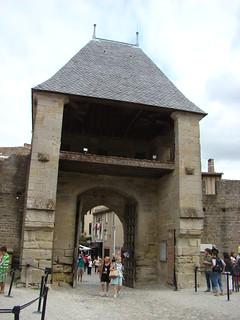 115 Carcassonne