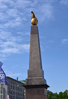 Market Square 헬싱키 근처 의 이미지. finland helsinki tauck harveybarrison hbarrison