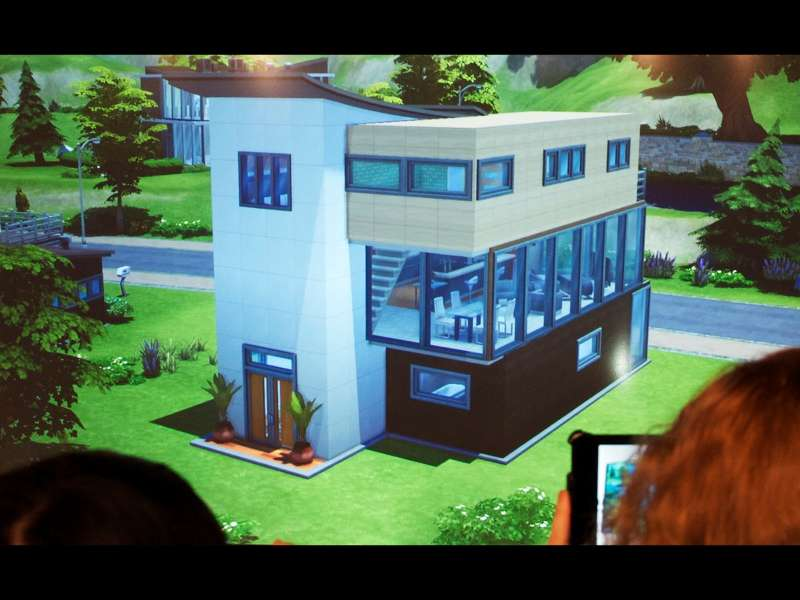 Modalit compra e costruisci for Costruisci tu stesso piani di casa