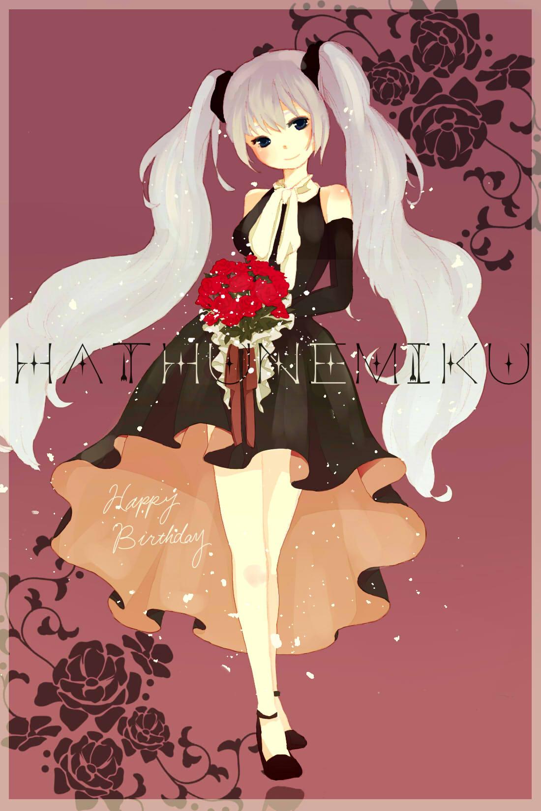 Miku Monday #189 (CLXXXIX) - Hatsune Miku, 6º Aniversario (IV)