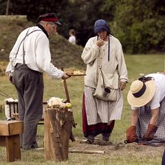 130908 reconstitution Bataille Hondschoote 1793 (15)