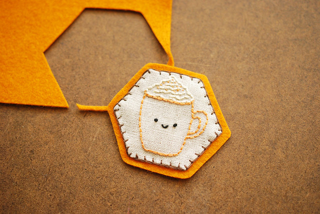 PSL Hexagon Pin