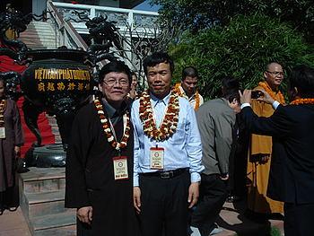 Chuyện của 2 đại gia Việt bỏ tiền xây chùa nghìn tỷ