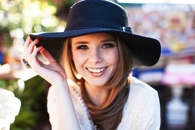 Stella Grutzmann @ Premier Models Management