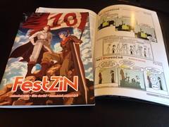 AnimeFest CZ Booklet