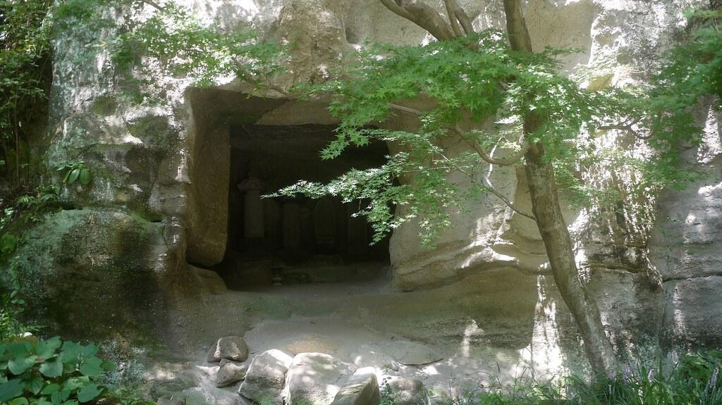 Yagura Cave