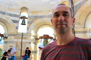 Obrázek Šikmá věž v Pise u Pisa. summer italy holiday tower andy bell pisa tuscany leaningtower lightroom piazzadeimiracoli 2013 piazzadeiduomo