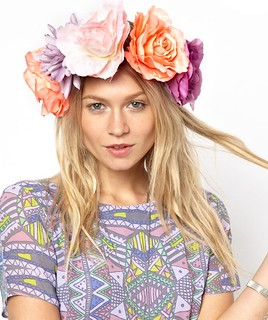asos headband headgear 18