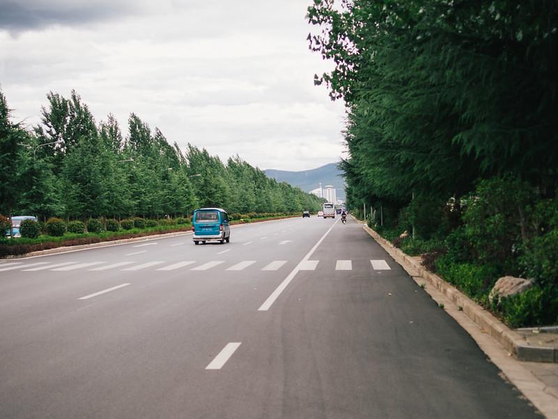 無標題  【單車地圖】<br>雲南麗江古城 10649098683 f1ddb827bb c