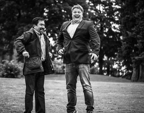 2013-09-05-175733 - Oslo - Carlos & John-Patrick-2