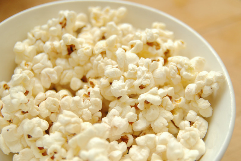 recipe: bacon popcorn with pasture butter.