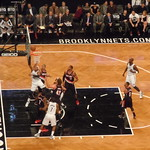 Brooklyn Nets Vs Trailblazers
