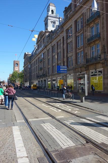 阿姆斯特丹路面電車