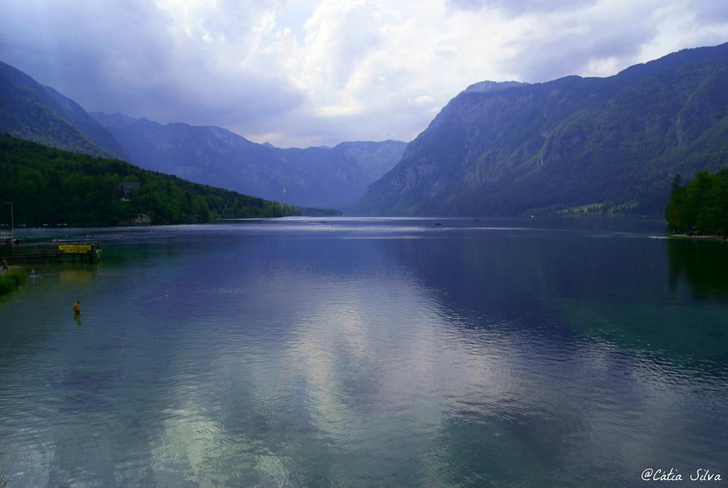 Lago Bohinj - Eslovenia (10)
