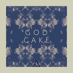 James Klynn - God Cake(art by @smoothjxn)
