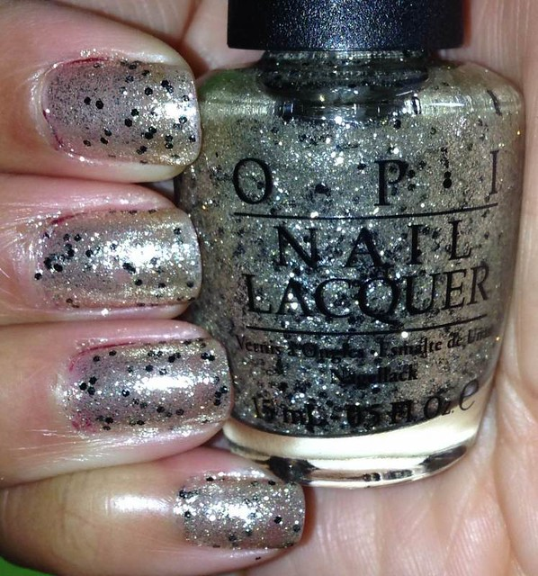 OPI Wondrous Star