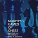 Dover Books - Philip W. Sergeant - Morphy's Games of Chess