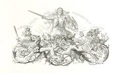 """British Library digitised image from page 215 of """"Der deutsche Krieg von 1866"""""""