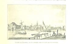 """British Library digitised image from page 597 of """"Onze Gouden Eeuw. De Republiek der Vereenigde Nederlanden in haar bloeitijd ... Geïllustreerd onder toezicht van J. H. W. Unger"""""""