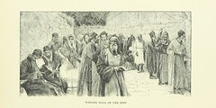 "British Library digitised image from page 25 of ""Literary Landmarks of Jerusalem ... Illustrated"""