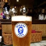ベルギービール大好き! スパルタ・ピルス Sparta Pils @リトルデリリウム
