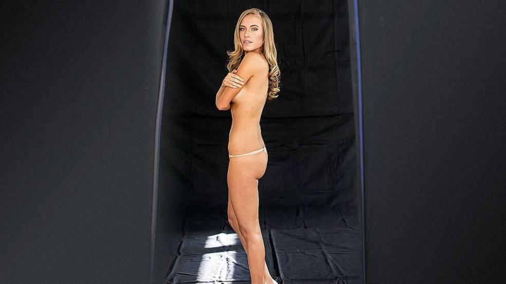 Jessi gold anal