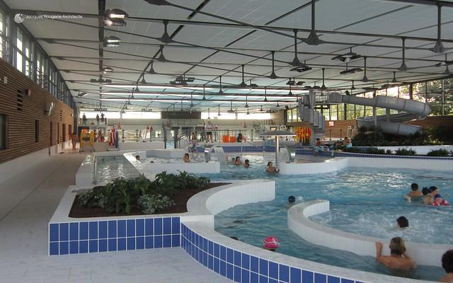 Le Lien Officiel : Http://www.lavague Caps.com/. Centre Aquatique : La Vague