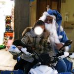 Babbo Natale con i Bambini #156
