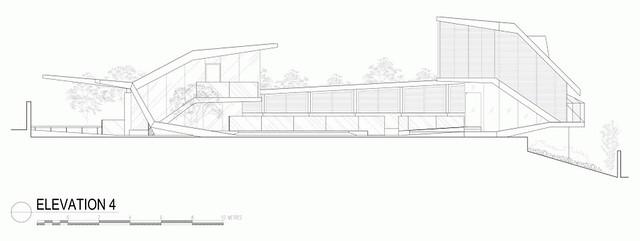 11557485454 e155efb479 z Thiết kế ngôi nhà trên đường Andrew/ Hãng a dlab