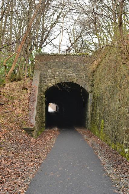 Eshiels Tunnel