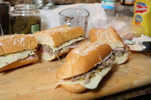 Cuban Sandwiches 005