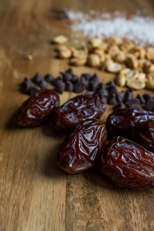 medjool dates and other good things