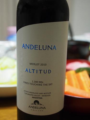 アルゼンチンワイン2100-1