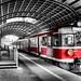 Train by radoslaw.maciejewski