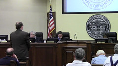 Second State Court Judge — Resolution & Act