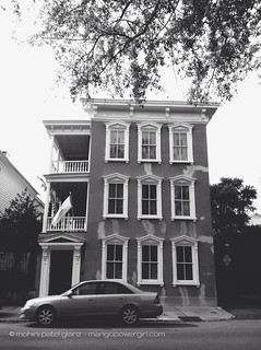 charleston buildings