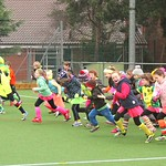 Illing NCHC Fluorescent Dribble 2014 014